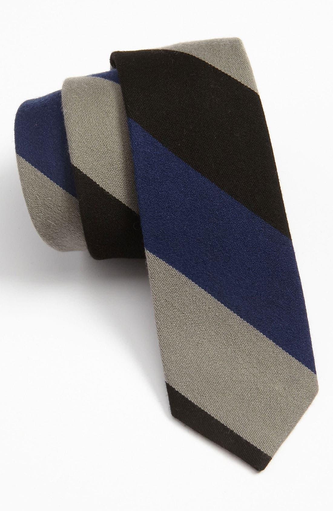 Main Image - The Tie Bar Woven Tie