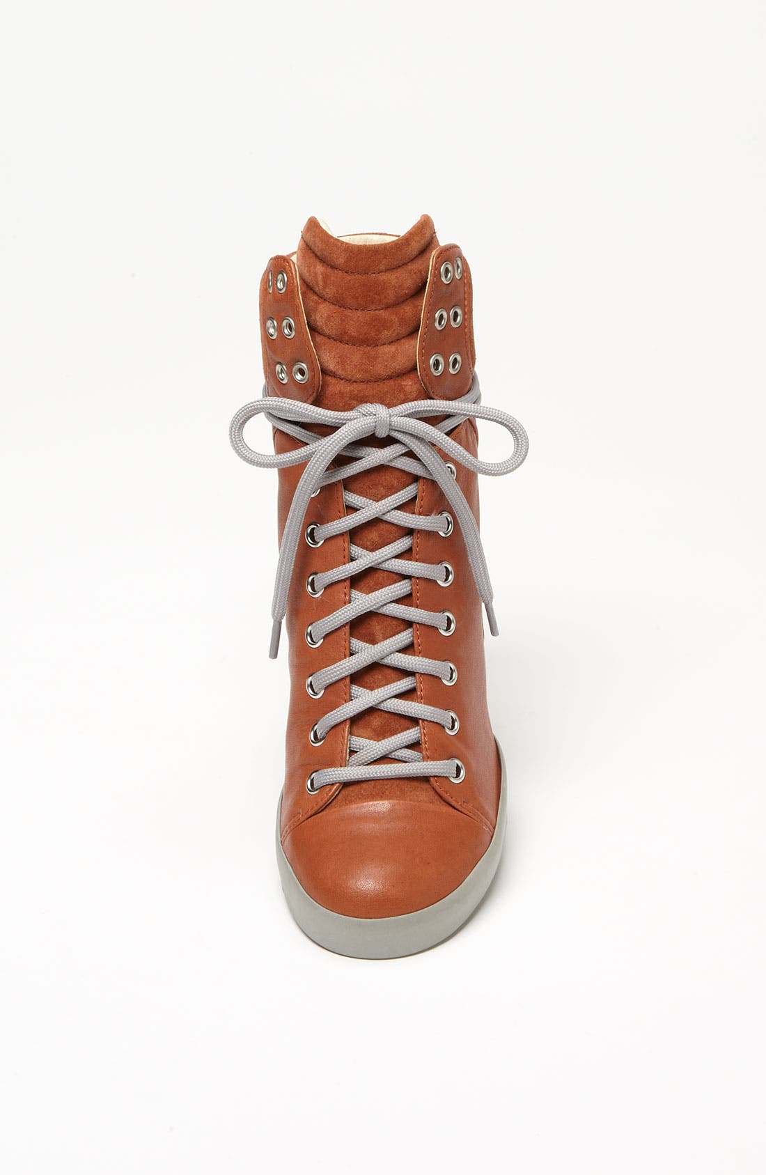 Alternate Image 3  - See by Chloé Wedge Sneaker