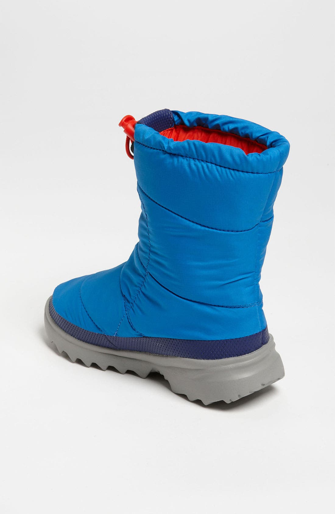 Alternate Image 2  - The North Face 'Nuptse' Boot (Little Kid & Big Kid)