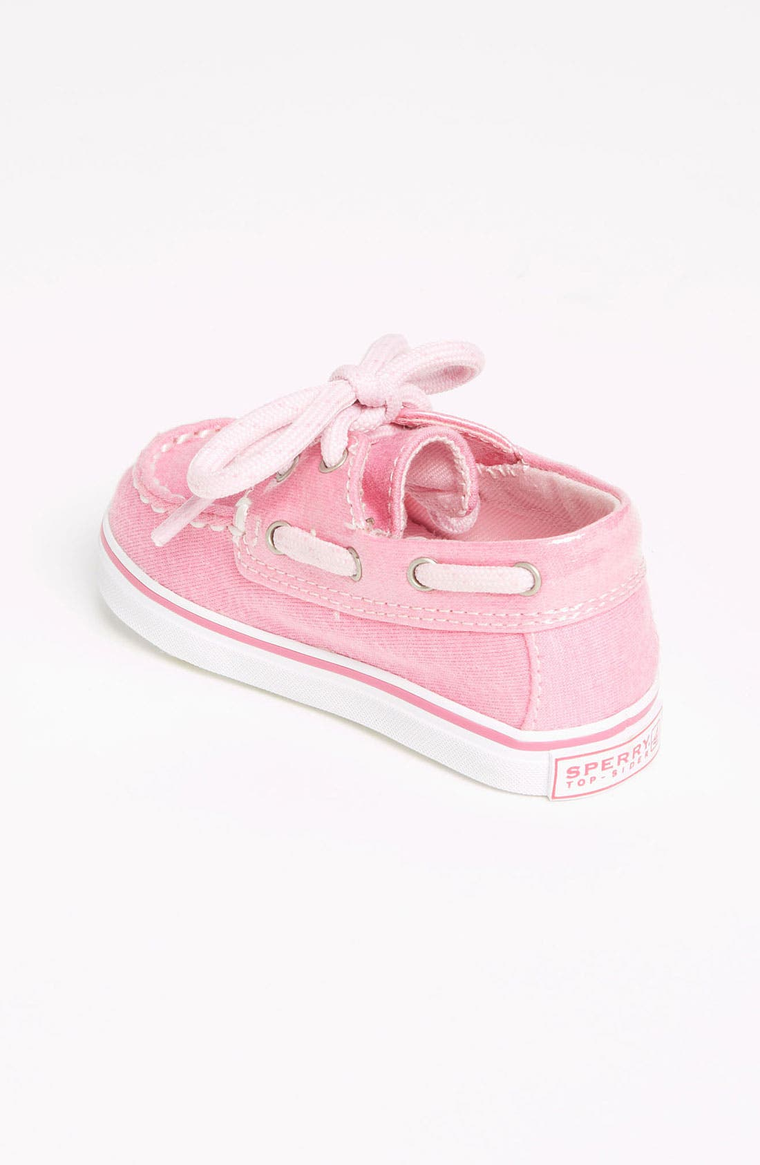 Alternate Image 2  - Sperry Top-Sider® 'Bahama' Slip-On (Baby)