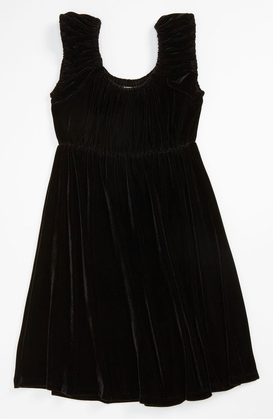 Alternate Image 1 Selected - Peek 'Kate' Dress (Toddler, Little Girls & Big Girls)