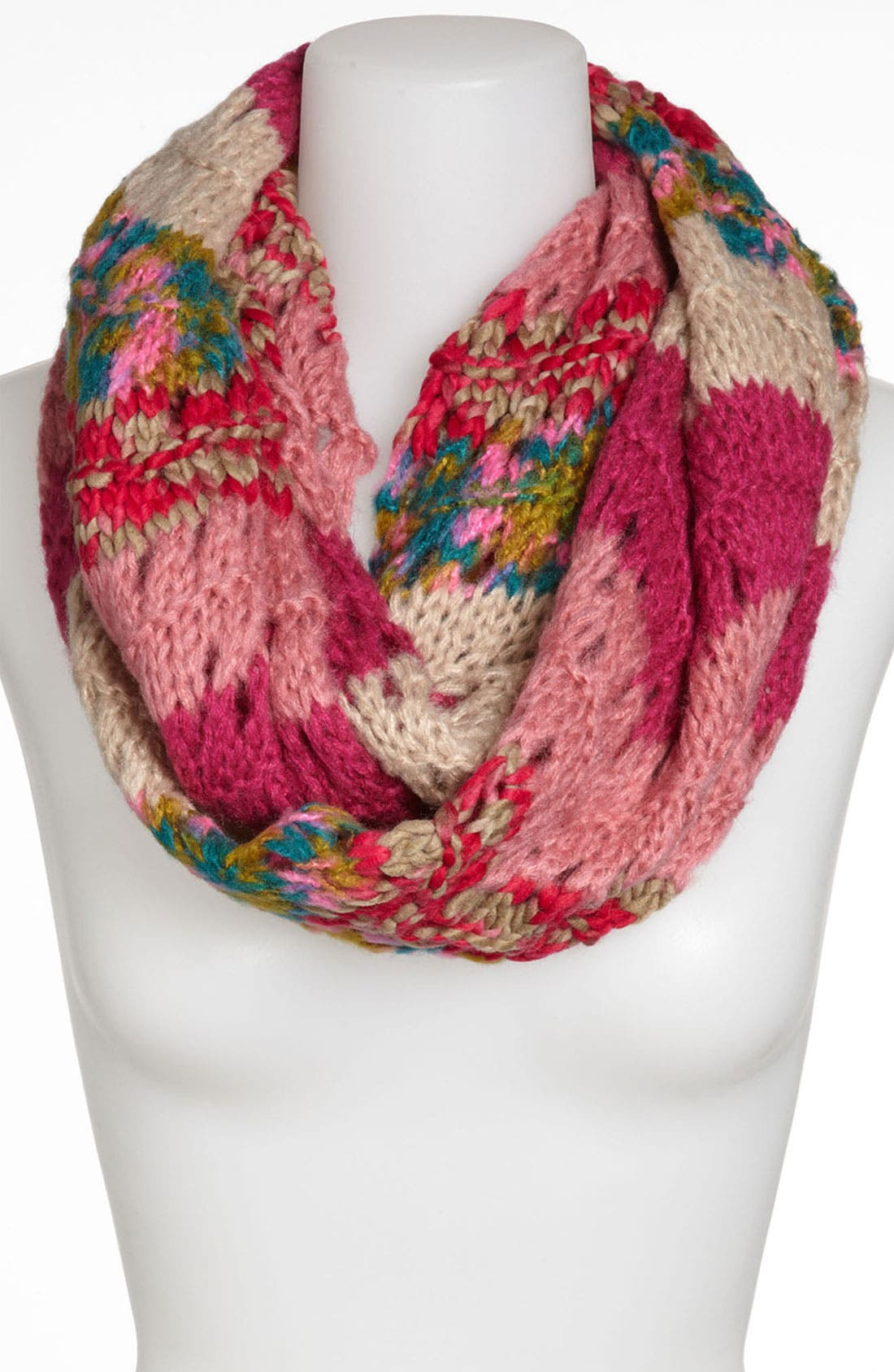 Alternate Image 1 Selected - BP. Boho Infinity Scarf