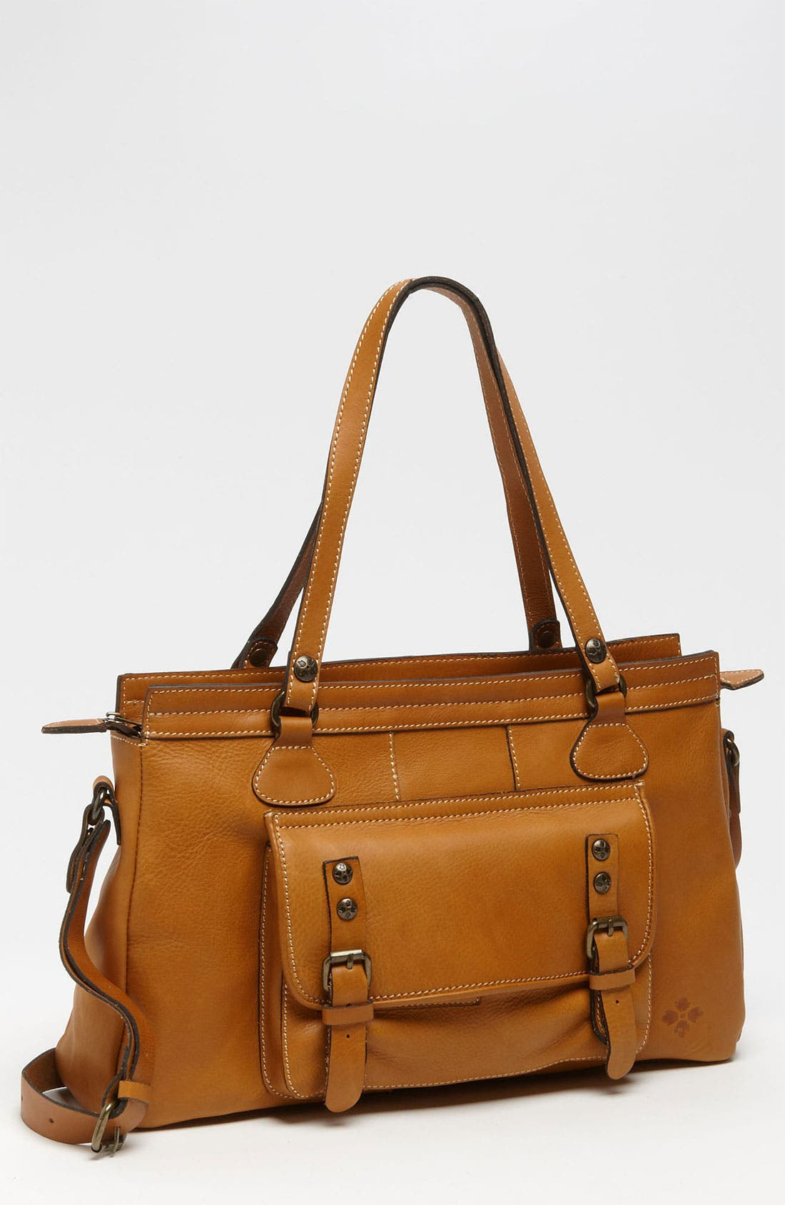Alternate Image 1 Selected - Patricia Nash 'Cannes' Satchel
