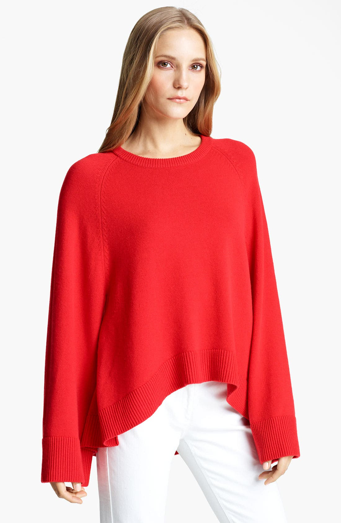Alternate Image 1 Selected - Michael Kors Cashmere Tunic