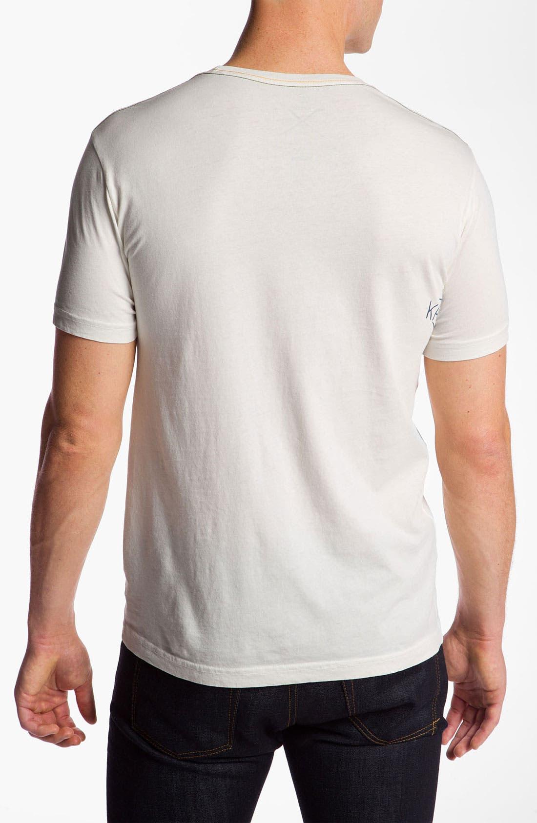 Alternate Image 2  - Katin 'Tanker' T-Shirt