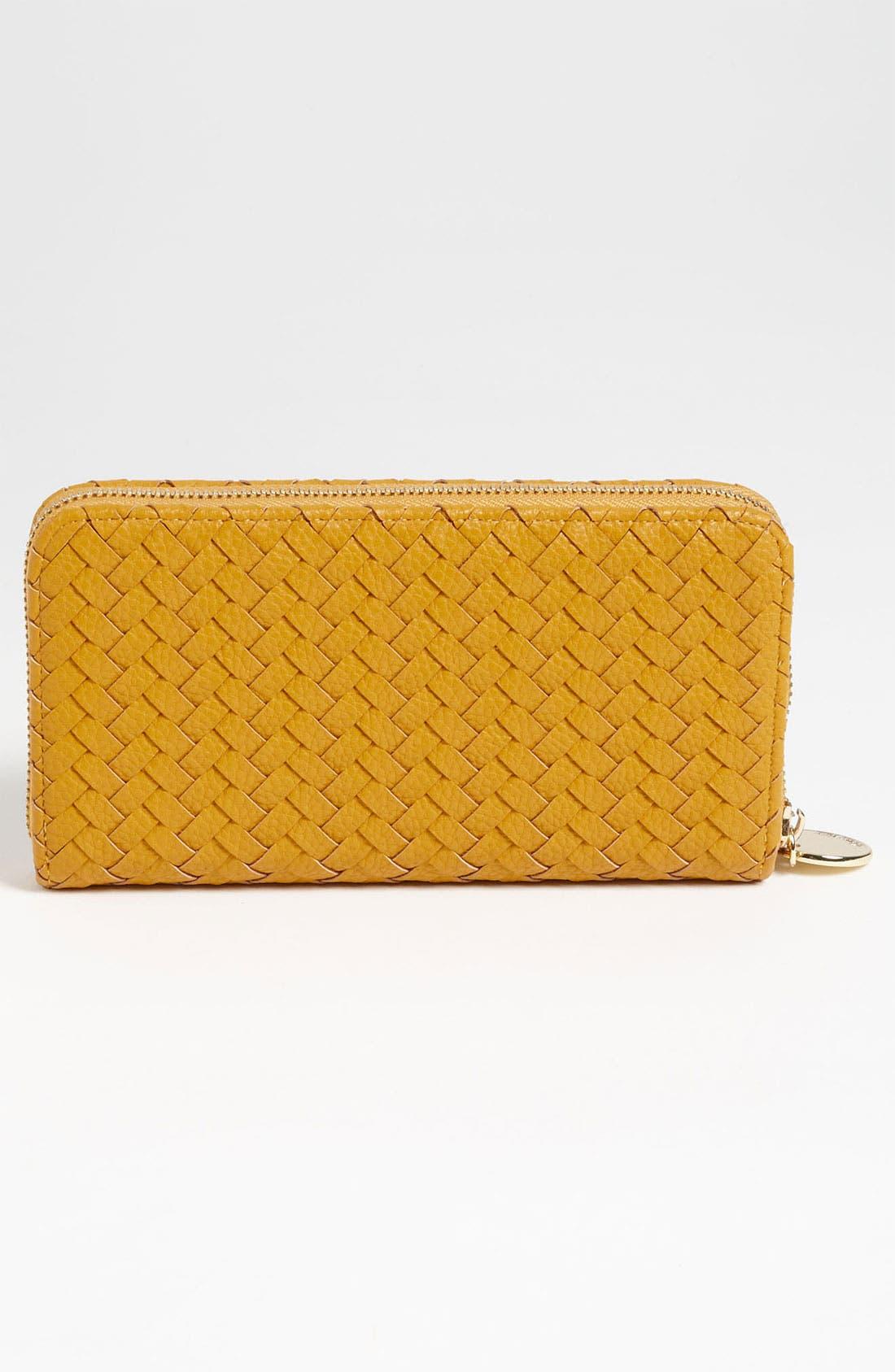 Alternate Image 4  - Deux Lux 'Gramercy' Wallet