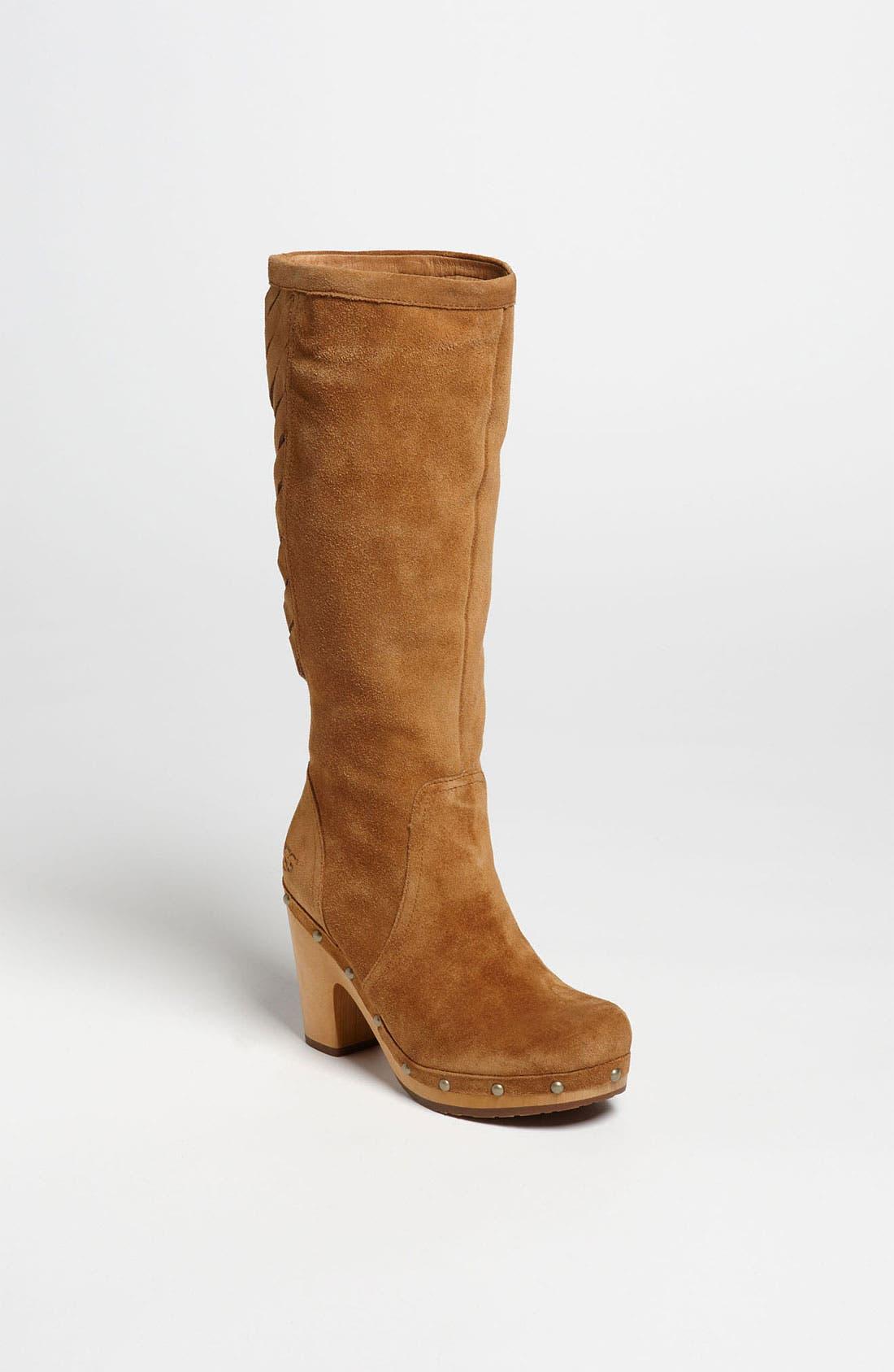 Alternate Image 1 Selected - UGG® Australia 'Rumer' Boot (Women)