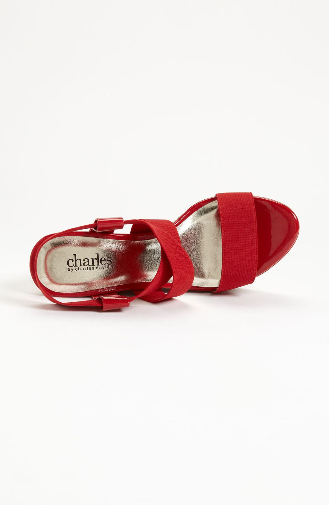 Alternate Image 3  - Charles by Charles David 'Terrace' Sandal
