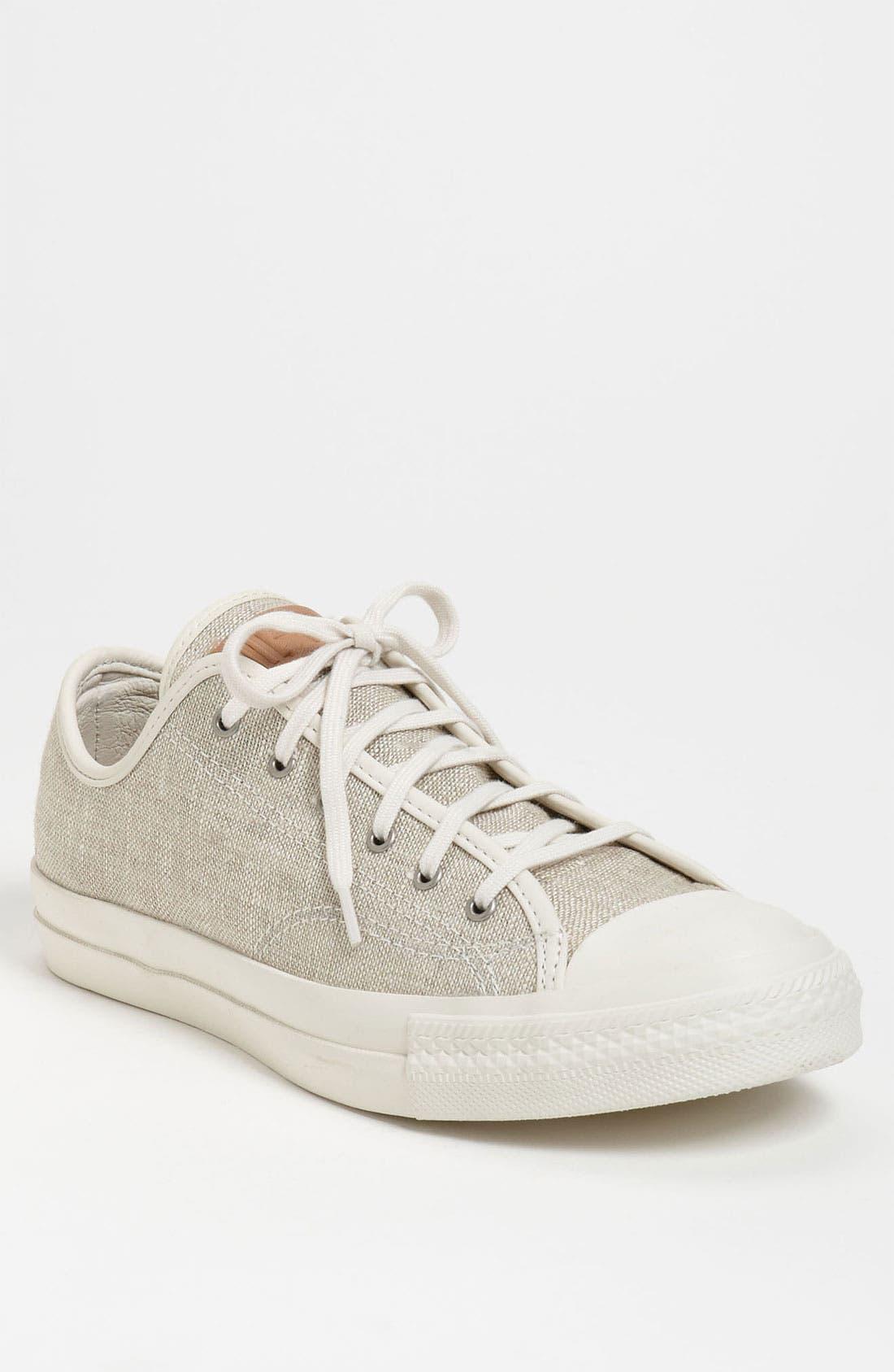 Main Image - Converse Chuck Taylor® 'Premium' Low Sneaker (Men) (Online Only)