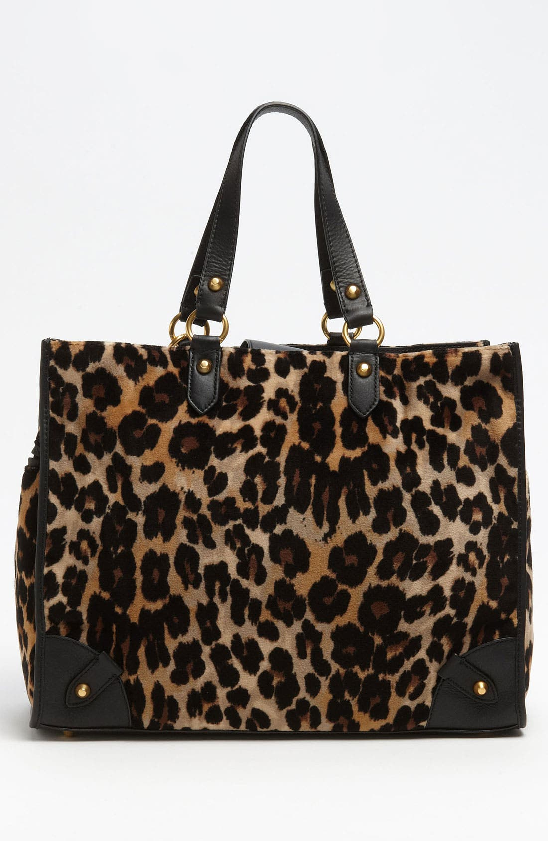 Alternate Image 4  - Juicy Couture 'Nicola - Wild Things' Tote