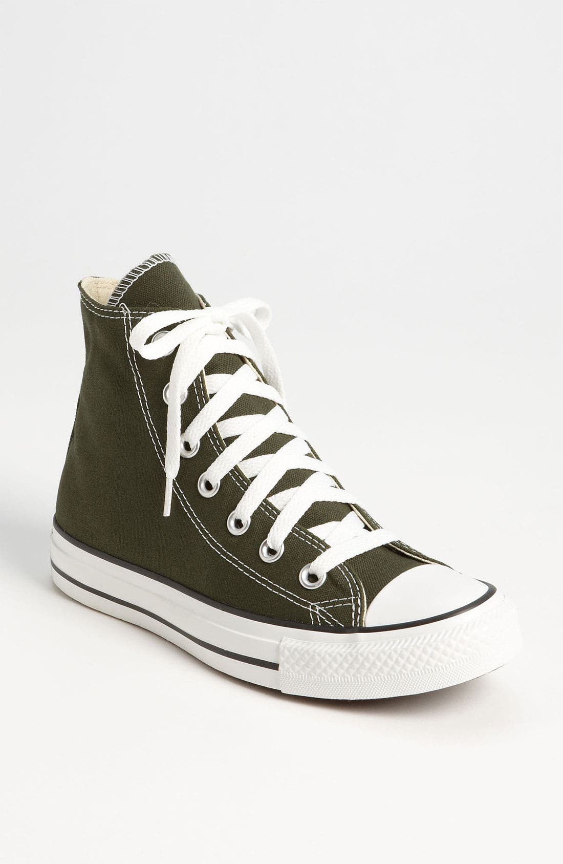 Main Image - Converse Chuck Taylor® High Top Sneaker (Women)