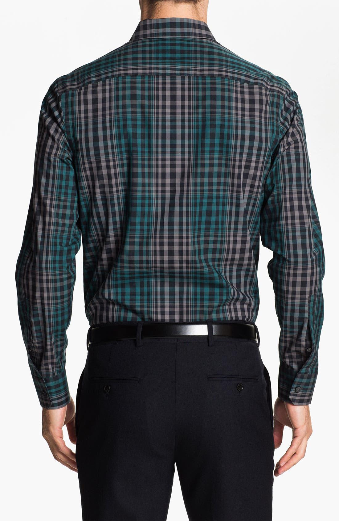 Alternate Image 2  - Calibrate Regular Fit Sport Shirt