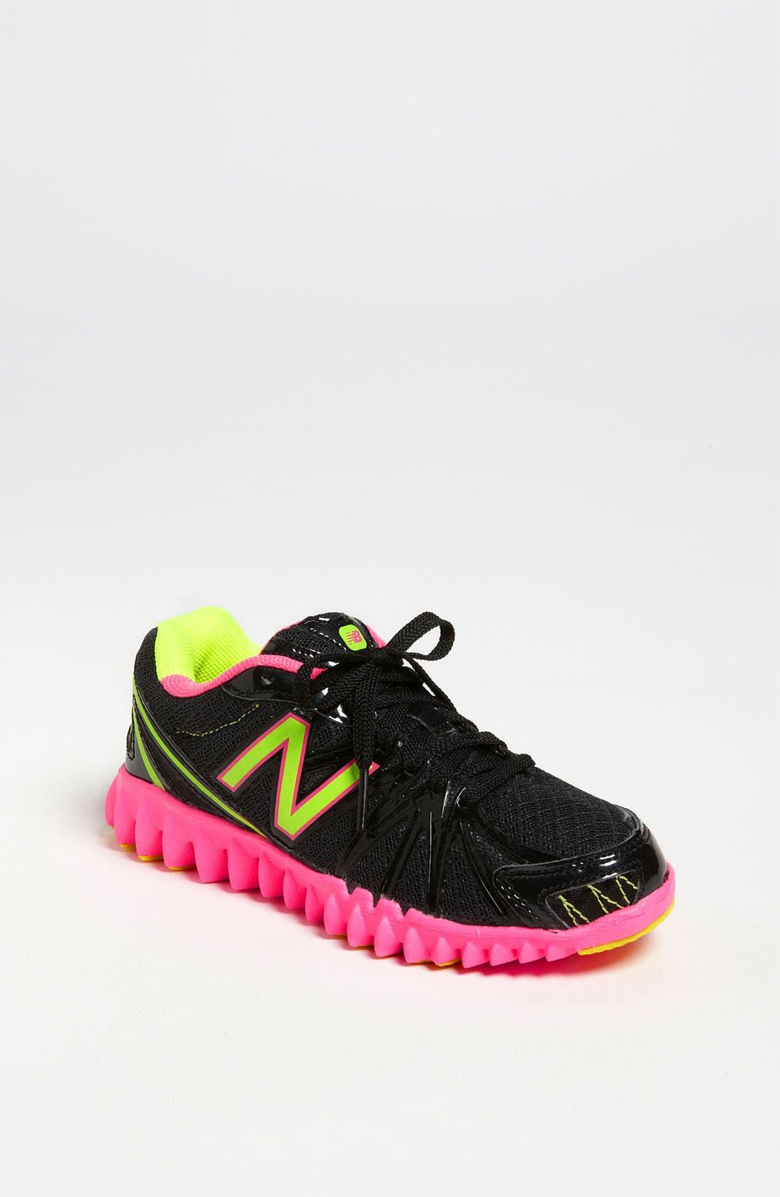 Main Image - New Balance 'Gruve 2750' Running Shoe (Toddler, Little Kid & Big Kid)