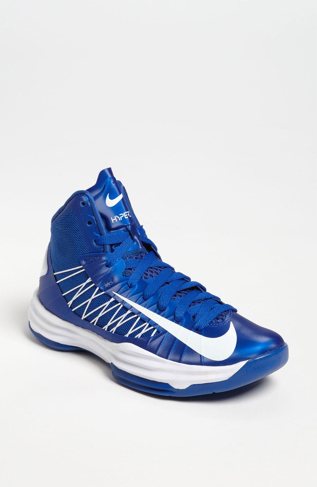 Alternate Image 1 Selected - Nike 'Lunar Hyperdunk' Basketball Shoe (Women)