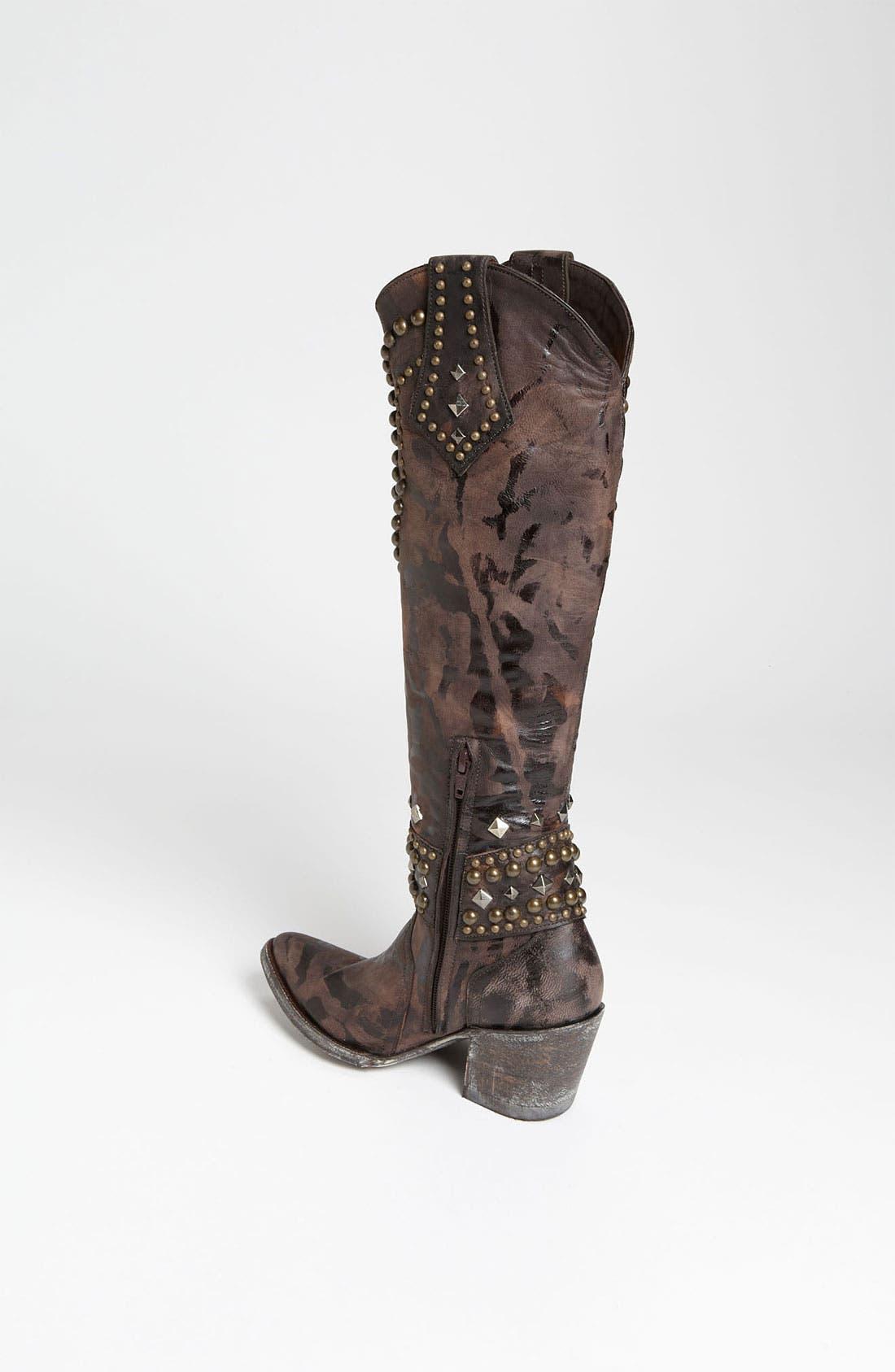 Alternate Image 2  - Old Gringo 'Belinda' Boot
