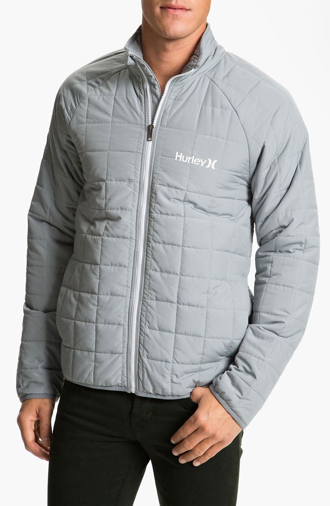 Alternate Image 1 Selected - Hurley 'Outer Edge' Jacket