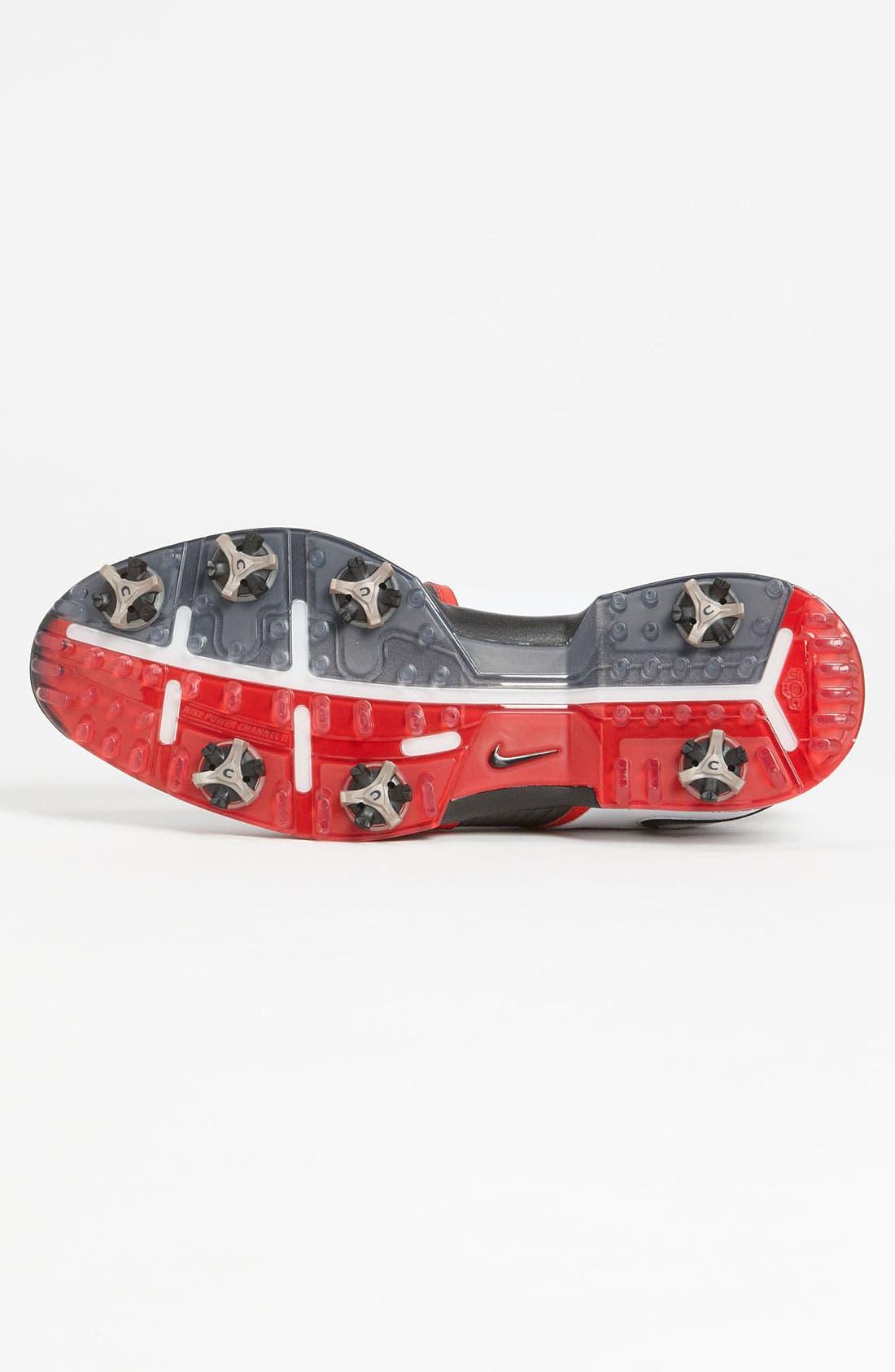 Alternate Image 4  - Nike 'Zoom Trophy' Golf Shoe (Men)