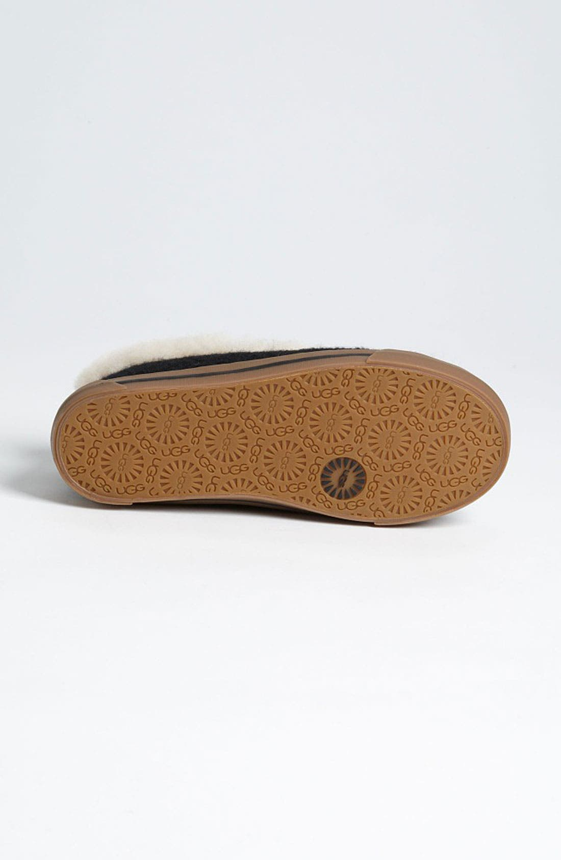 Alternate Image 4  - UGG® Australia 'Rylan Wool' Slipper (Women)