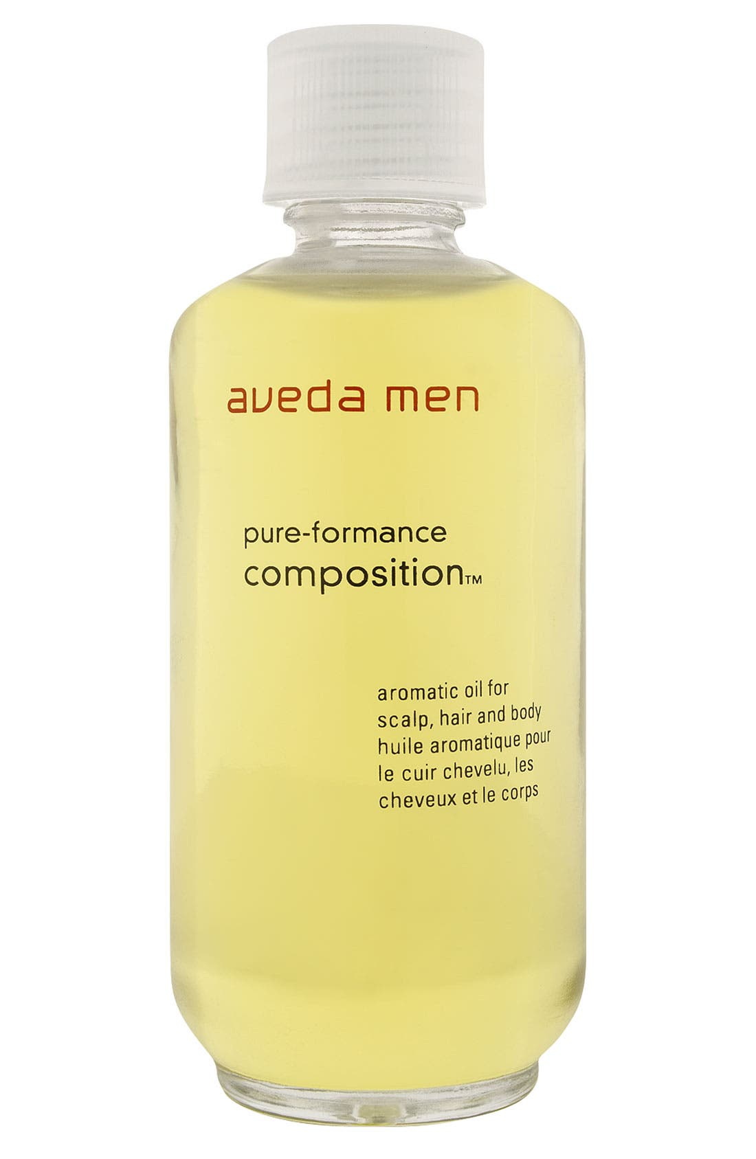 Aveda Men pure-formance™ composition™ Essential Oil