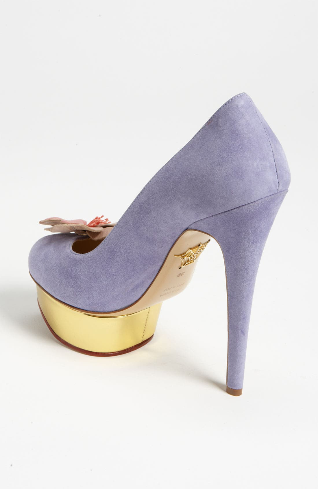 Alternate Image 2  - Charlotte Olympia 'Dolly' Pump