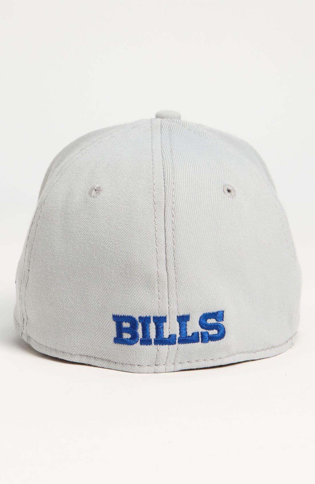 Alternate Image 2  - New Era Cap 'NFL Draft - Buffalo Bills' Baseball Cap