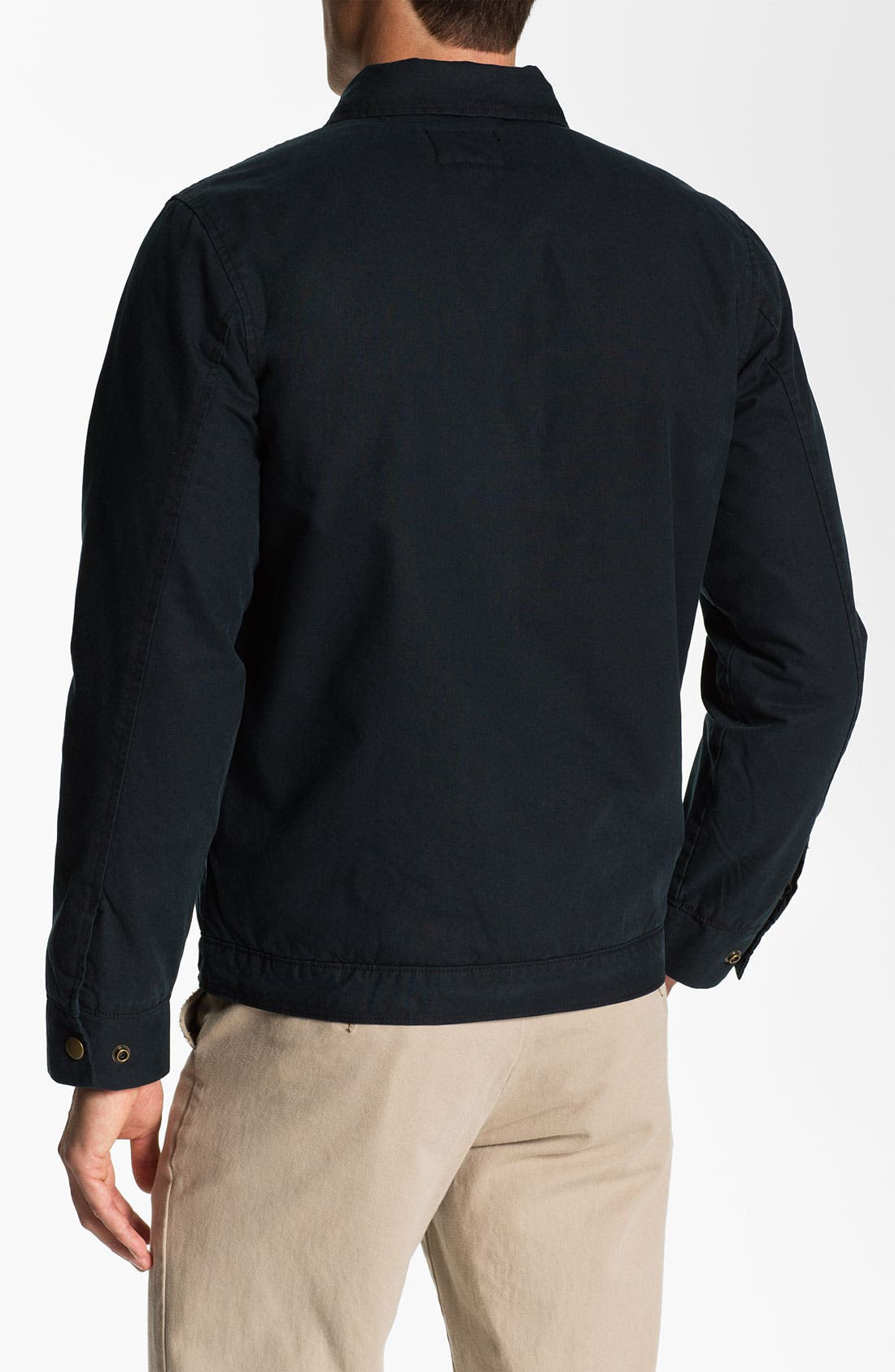 Alternate Image 2  - Obey 'Marlow' Workwear Jacket