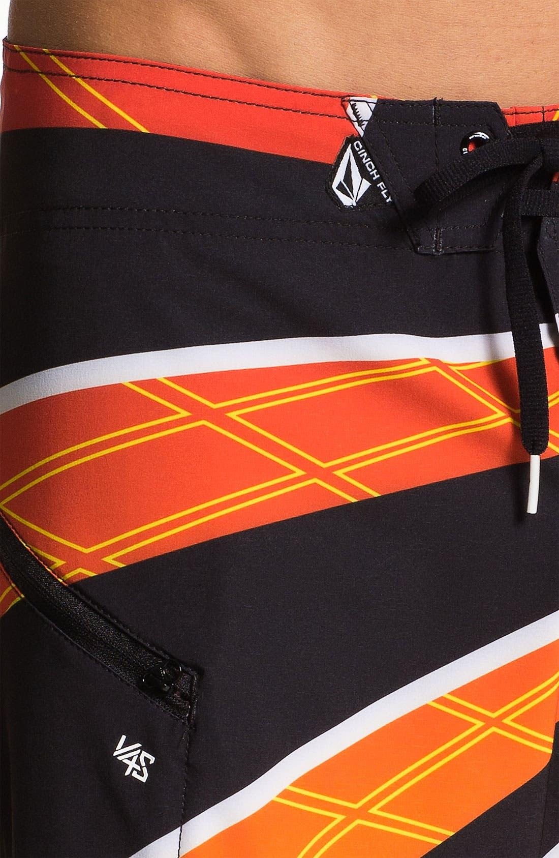 Alternate Image 3  - Volcom 'Fiji Pro' Board Shorts