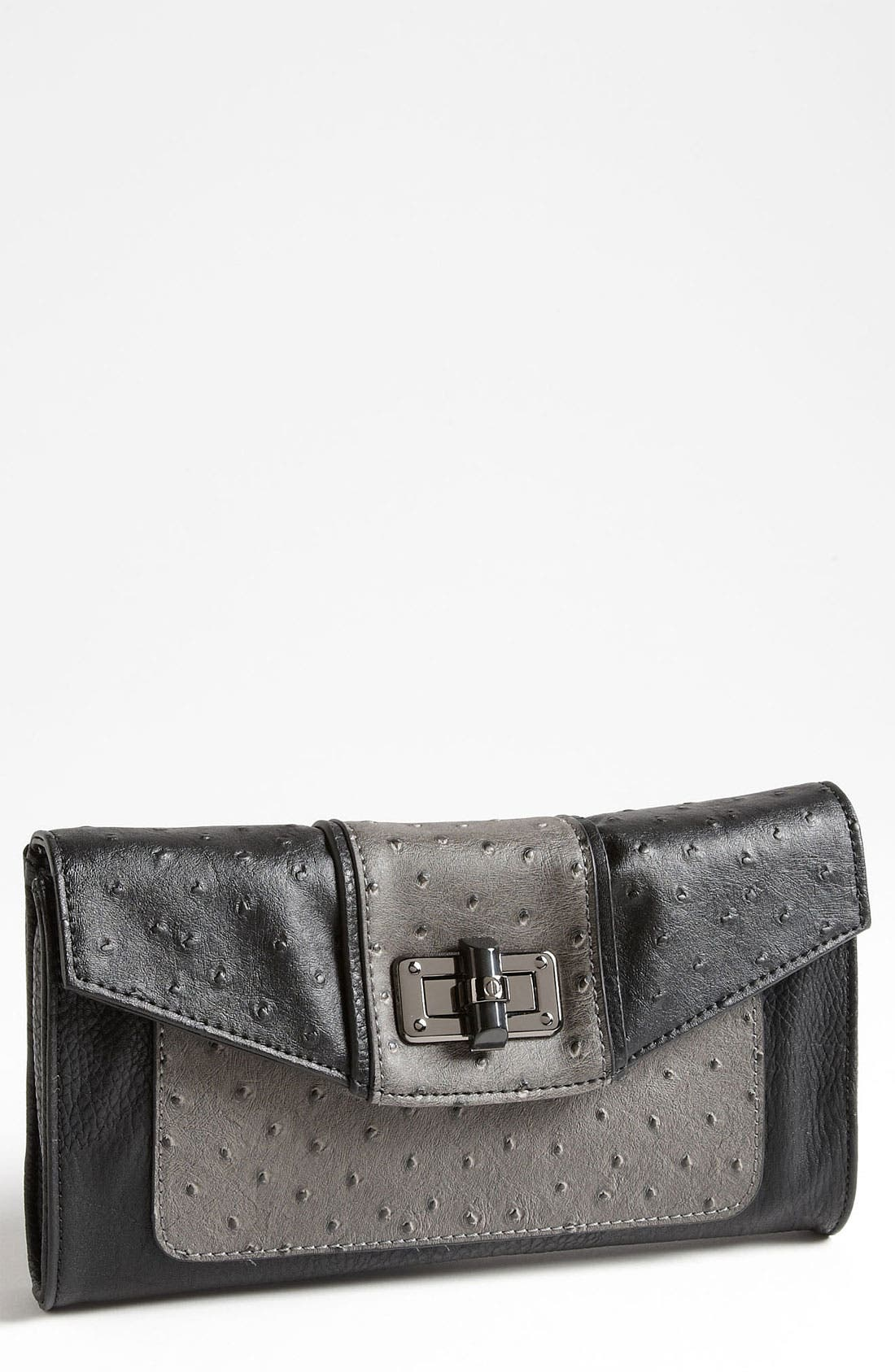 Alternate Image 1 Selected - Danielle Nicole 'London' Clutch