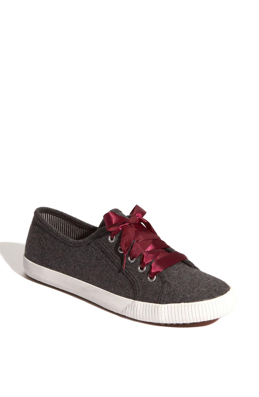 Alternate Image 1 Selected - Keds® 'Champion - Celeb Wooly' Sneaker