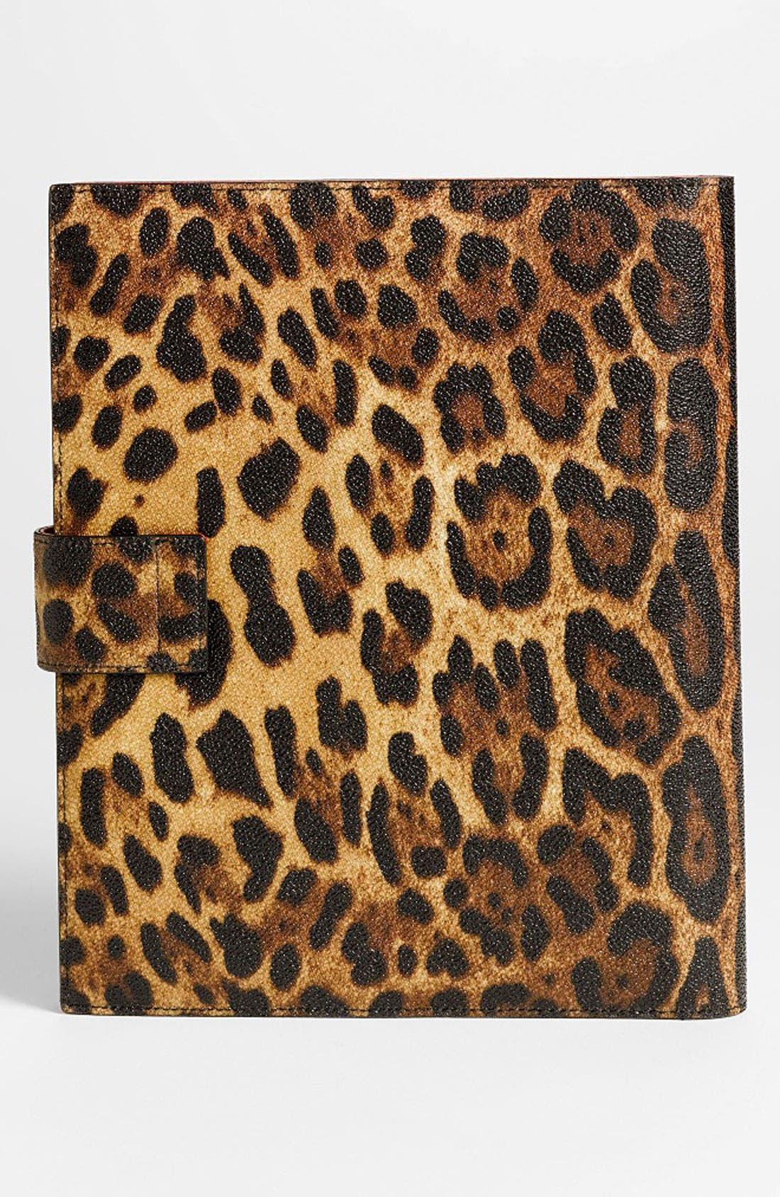 Alternate Image 4  - Dolce&Gabbana iPad Case