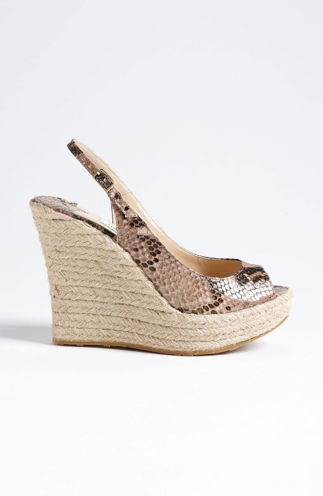 Alternate Image 4  - Jimmy Choo 'Polar' Wedge Sandal