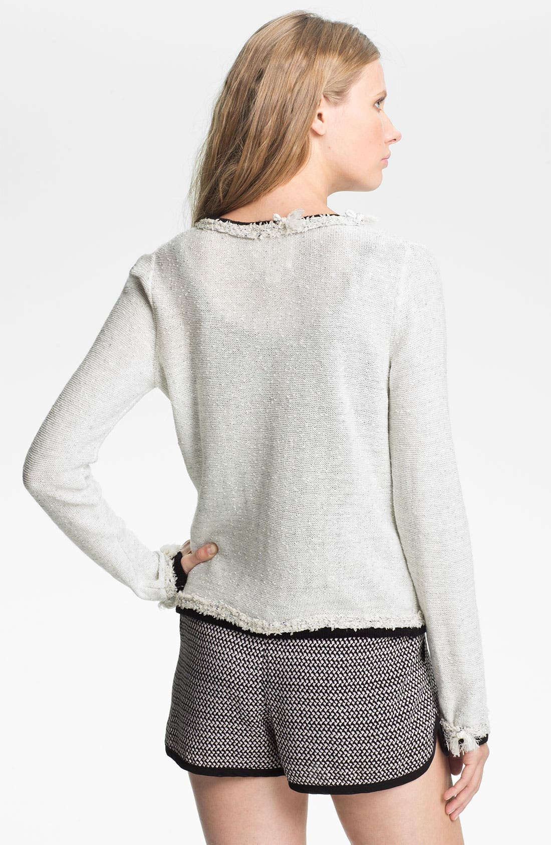 Alternate Image 2  - Mcginn 'Annika' Knotted Cardigan