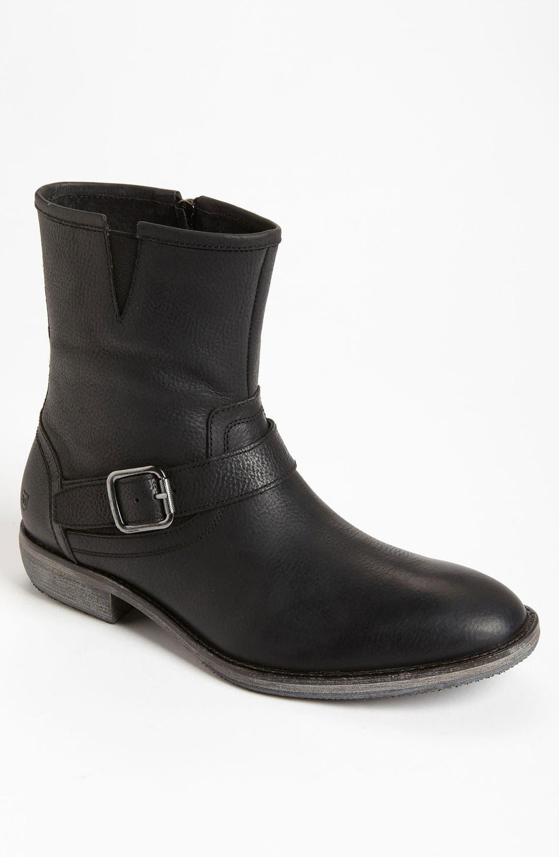 Alternate Image 1 Selected - Andrew Marc 'Roxbury' Boot (Men)