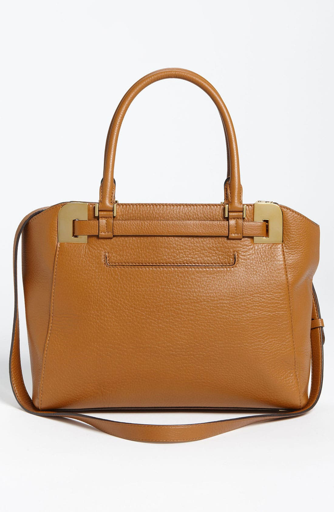 Alternate Image 4  - Michael Kors 'Blake' Leather Satchel