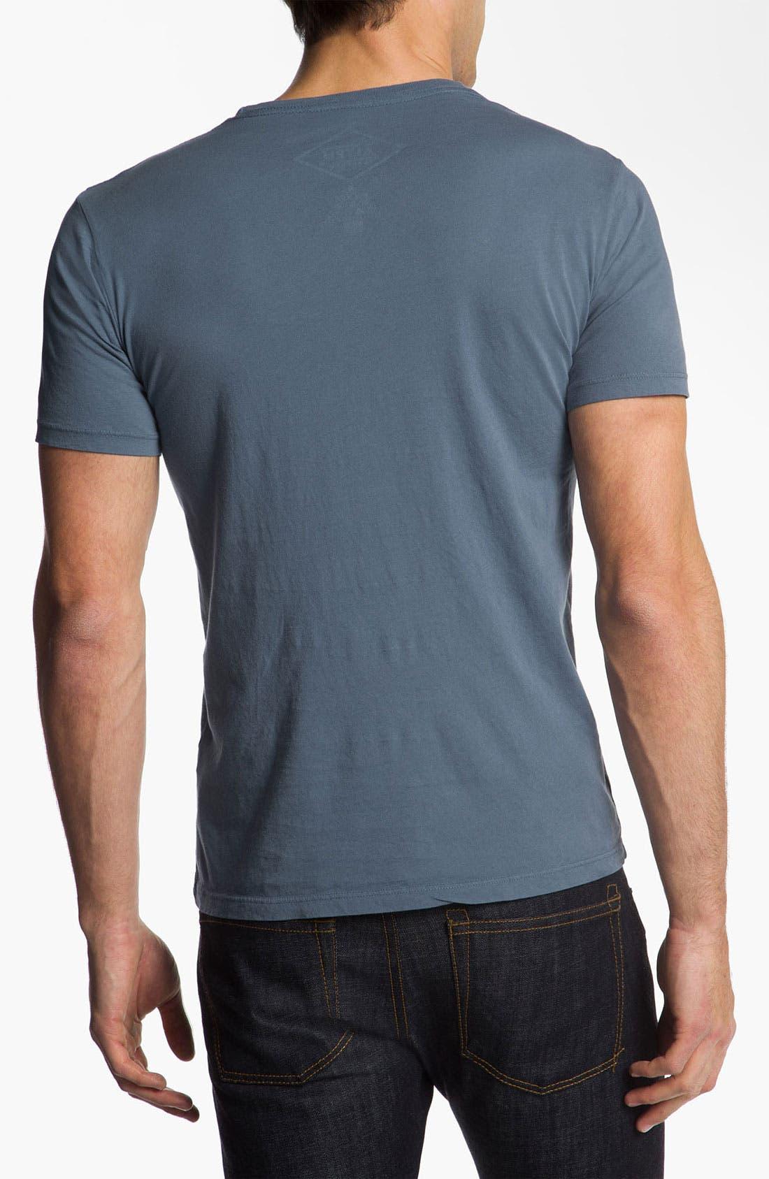Alternate Image 2  - Altru 'Adventure' Graphic T-Shirt