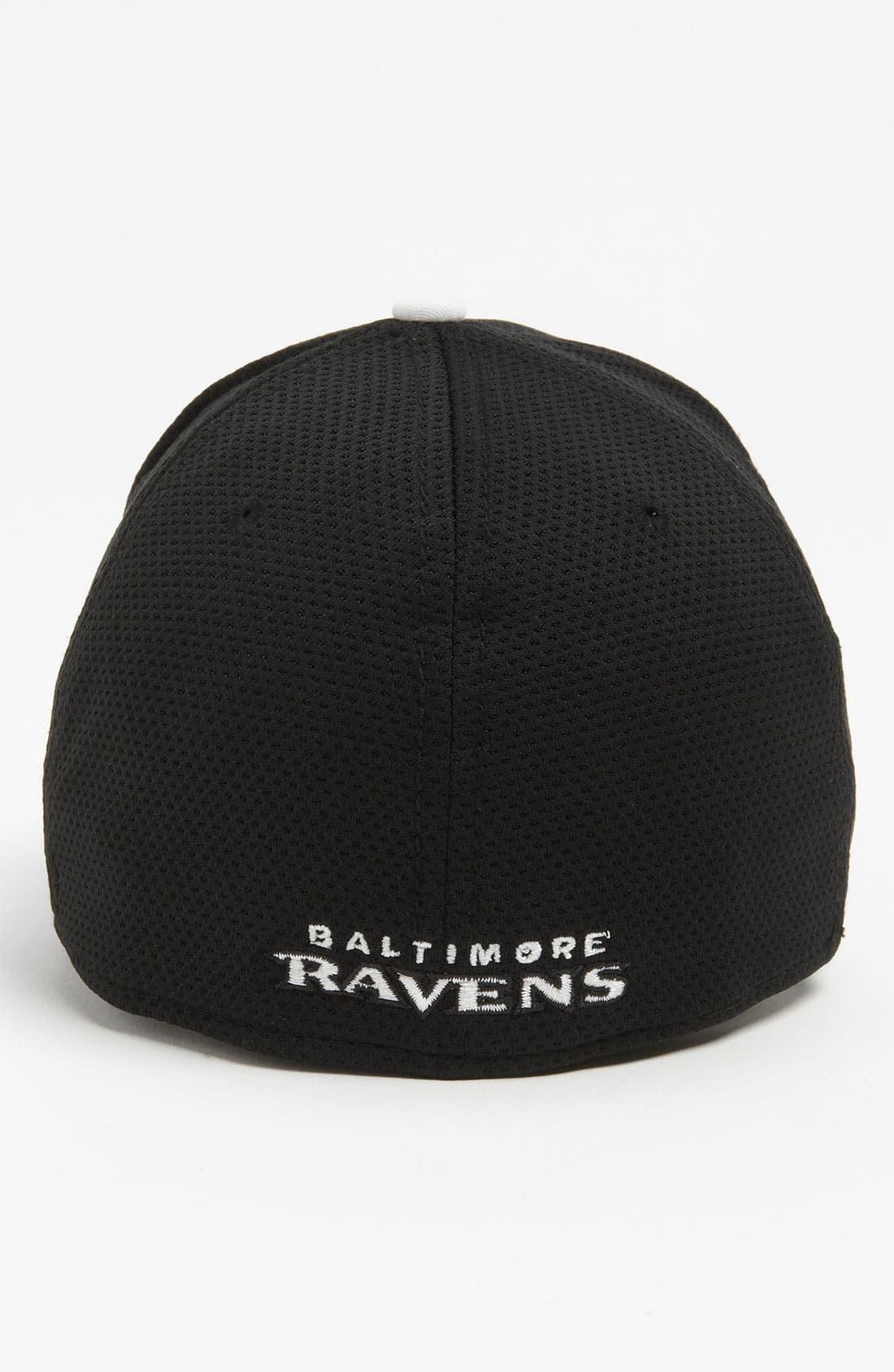 Alternate Image 2  - New Era Cap 'Training Camp - Baltimore Ravens' Baseball Cap
