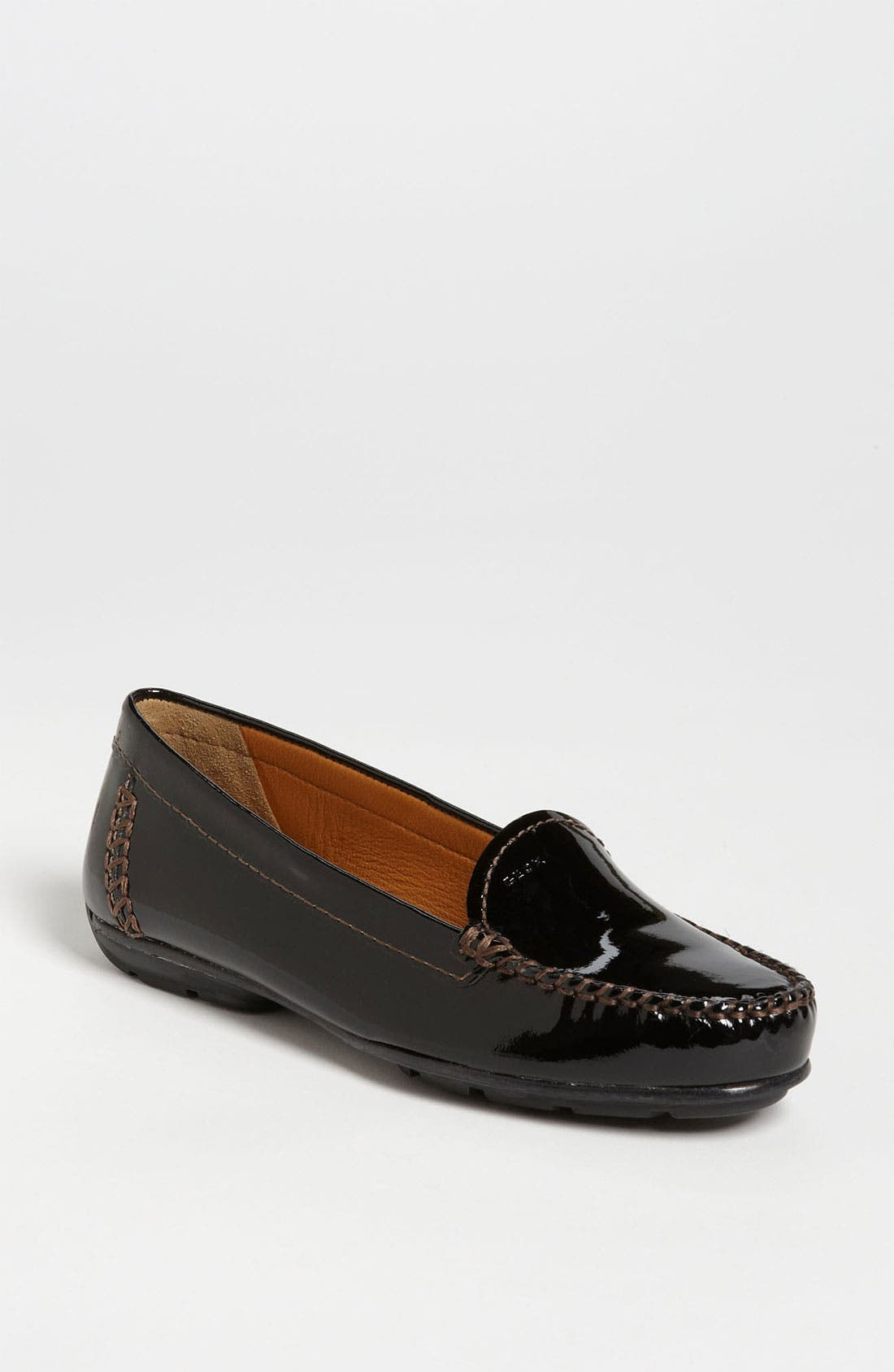 Alternate Image 1 Selected - Geox 'Donna - Italy' Loafer
