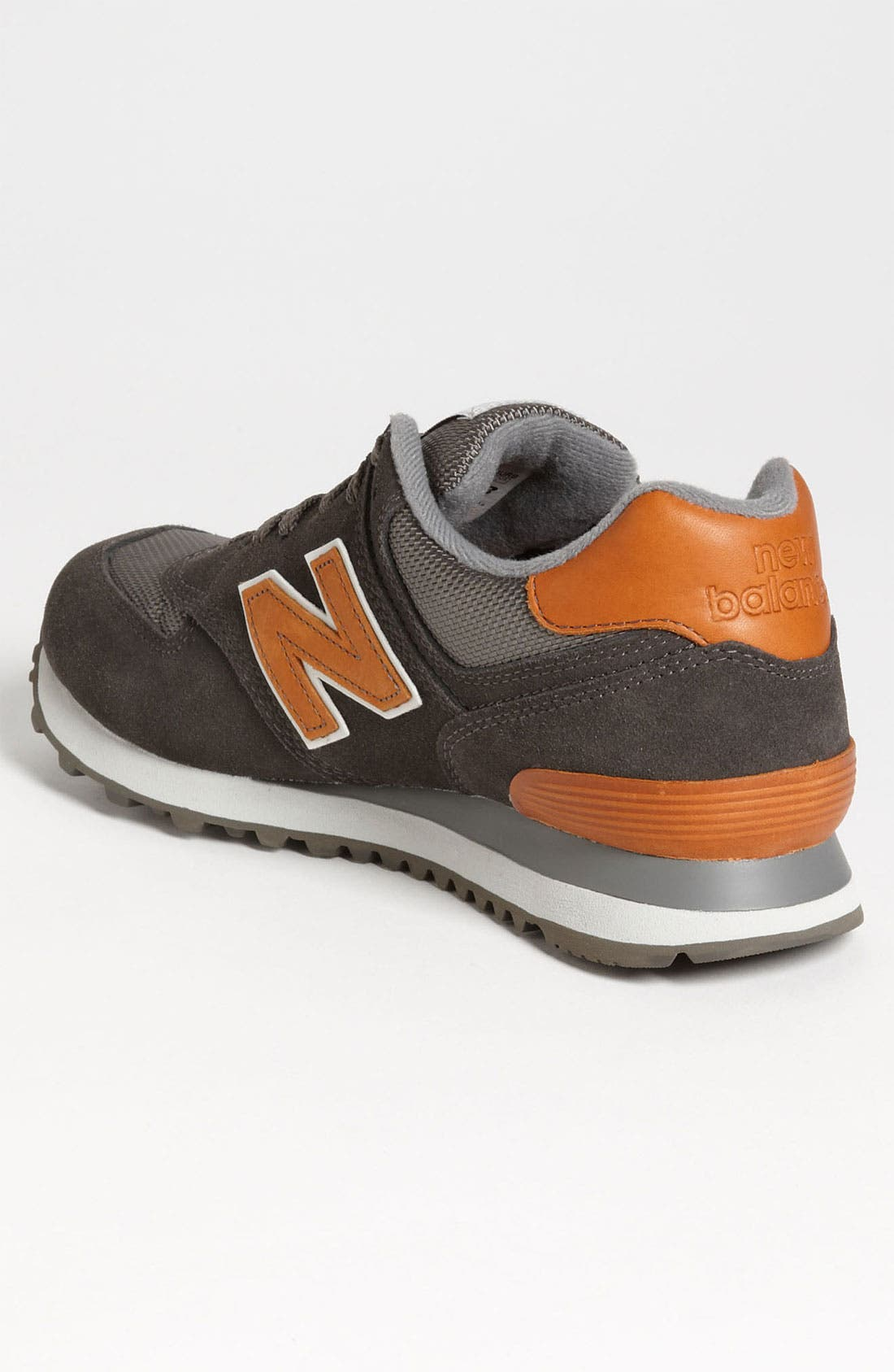 Alternate Image 2  - New Balance '574' Sneaker (Men)