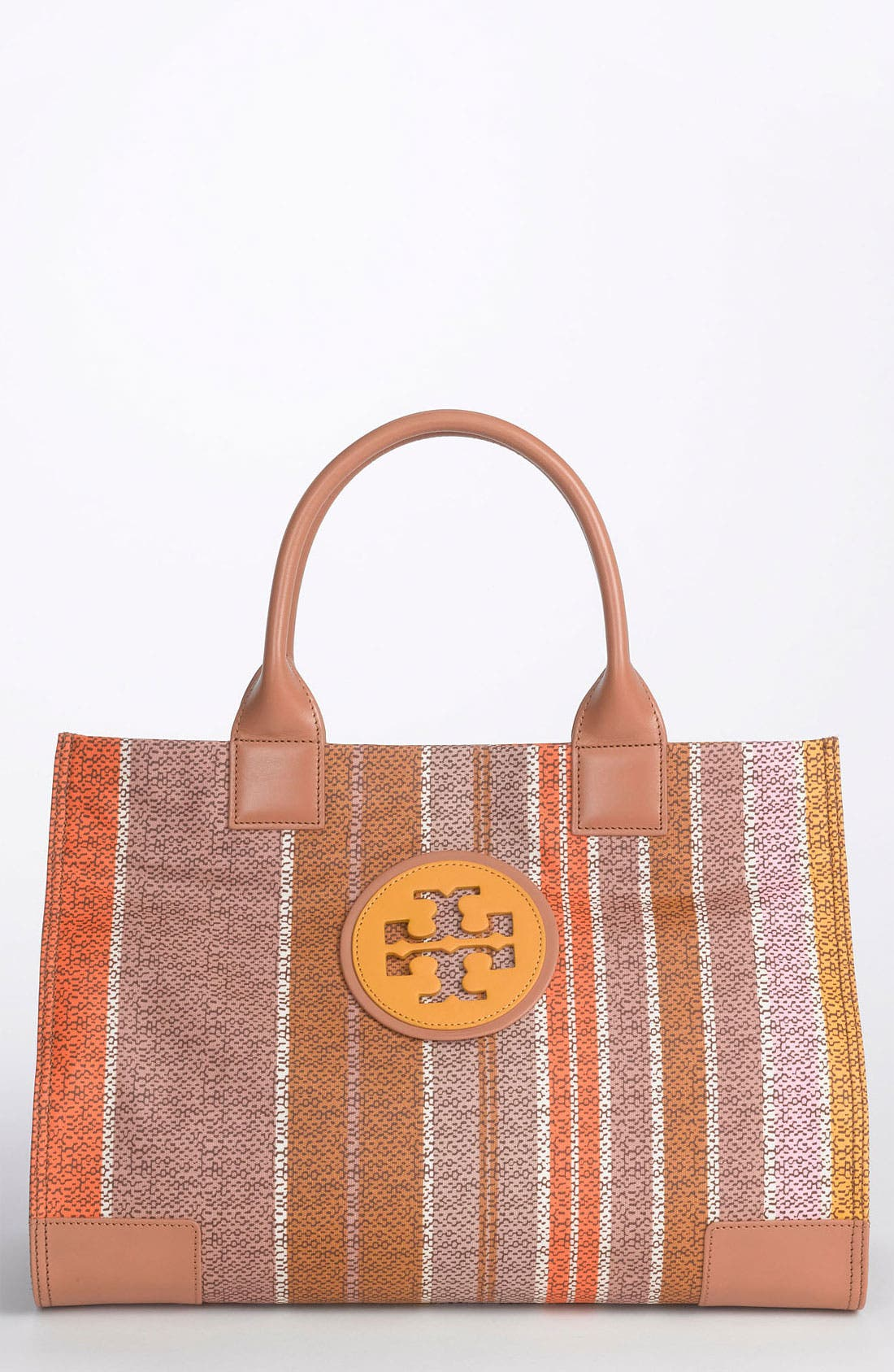 Alternate Image 1 Selected - Tory Burch Print Tote
