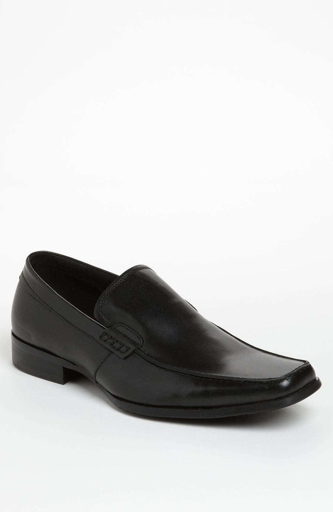 Main Image - Kenneth Cole Reaction 'Foot Model' Loafer (Online Only)