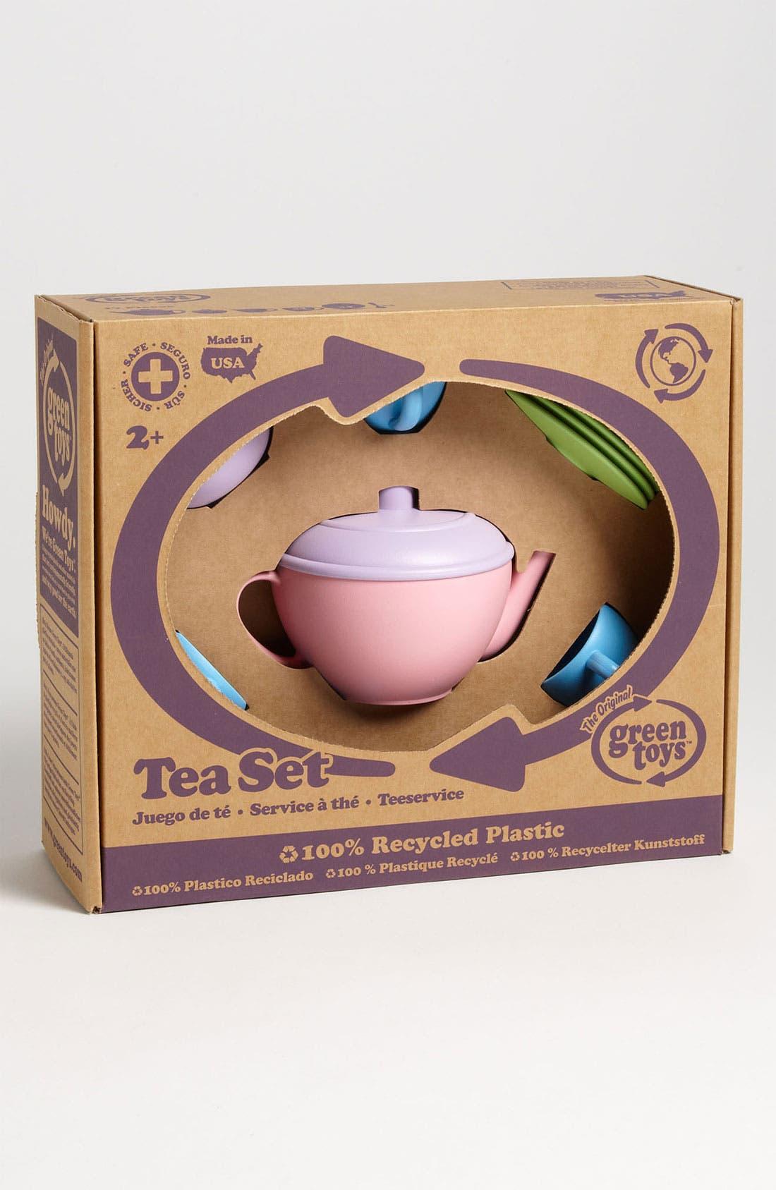 Alternate Image 3  - Green Toys Tea Set