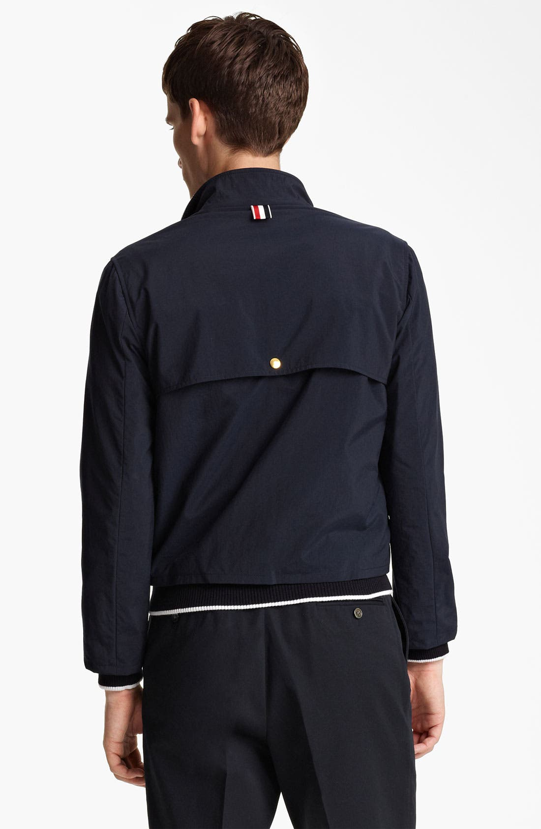 Alternate Image 2  - Thom Browne Barracuda Jacket