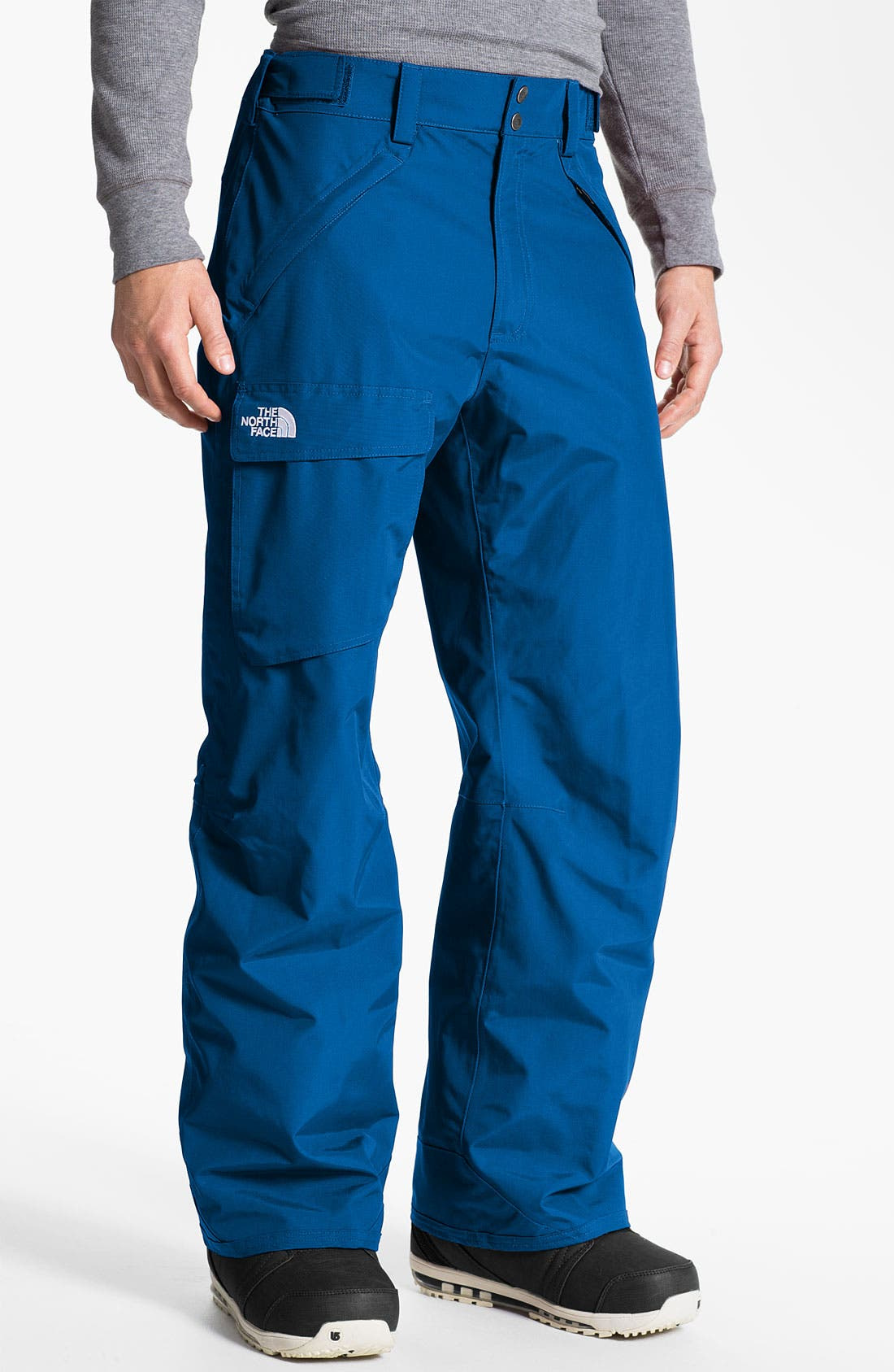 Alternate Image 1 Selected - The North Face 'Freedom' Snow Pants