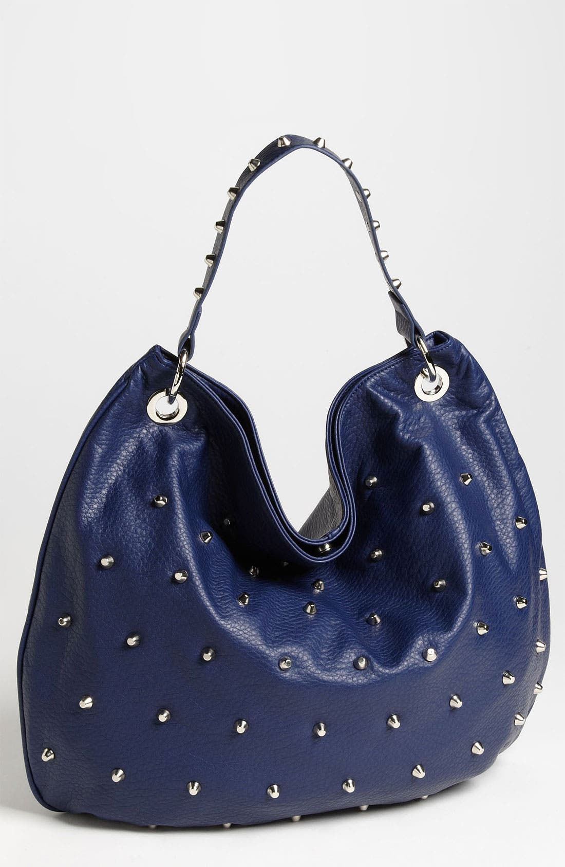Alternate Image 1 Selected - Steve Madden 'Stud Love' Hobo