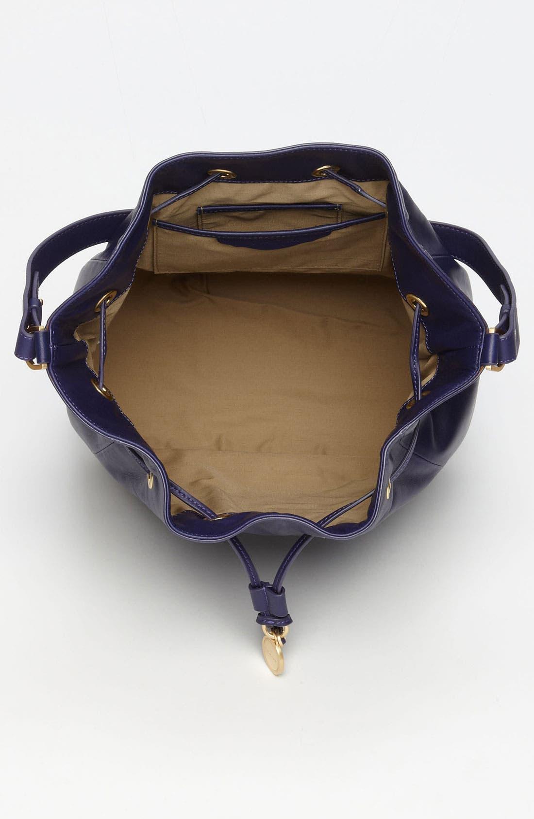 Alternate Image 3  - T Tahari 'Lily' Drawstring Shoulder Bag