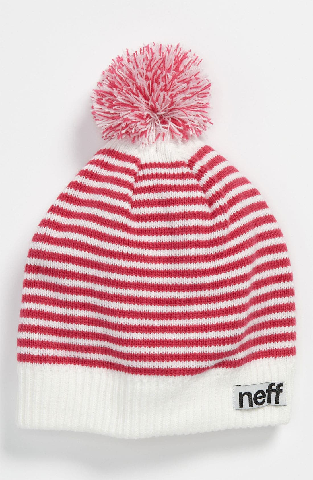 Alternate Image 1 Selected - Neff 'Hazel' Beanie (Girls)