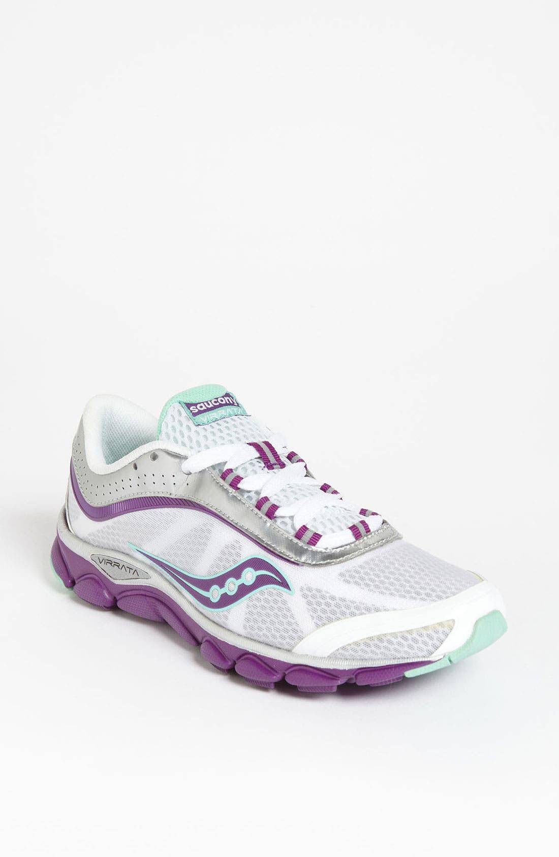 Alternate Image 1 Selected - Saucony 'Virrata' Running Shoe (Women)(Regular Retail Price: $89.95)
