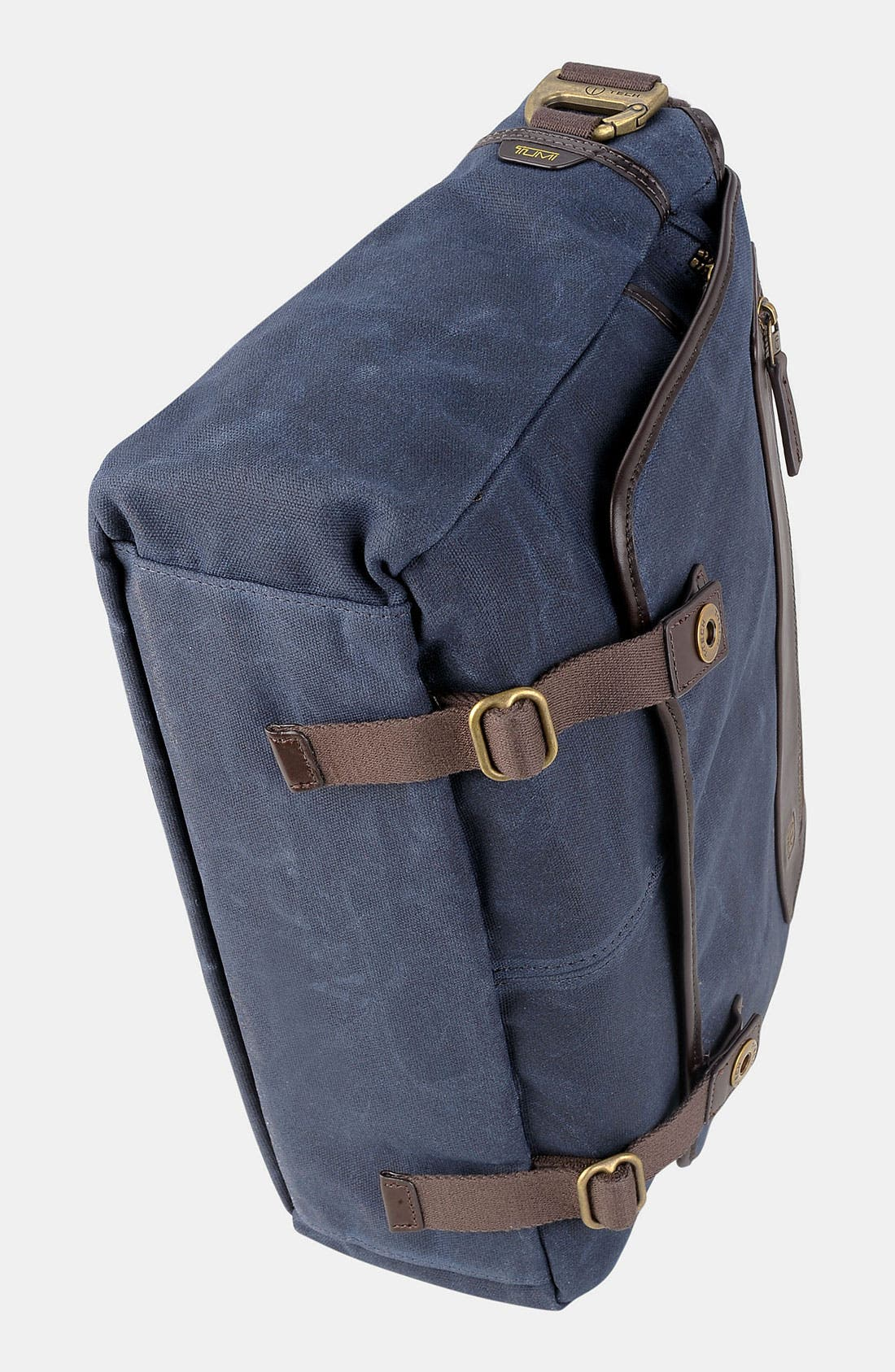 Alternate Image 4  - Tumi 'T-Tech Forge - Fairview' Messenger Bag