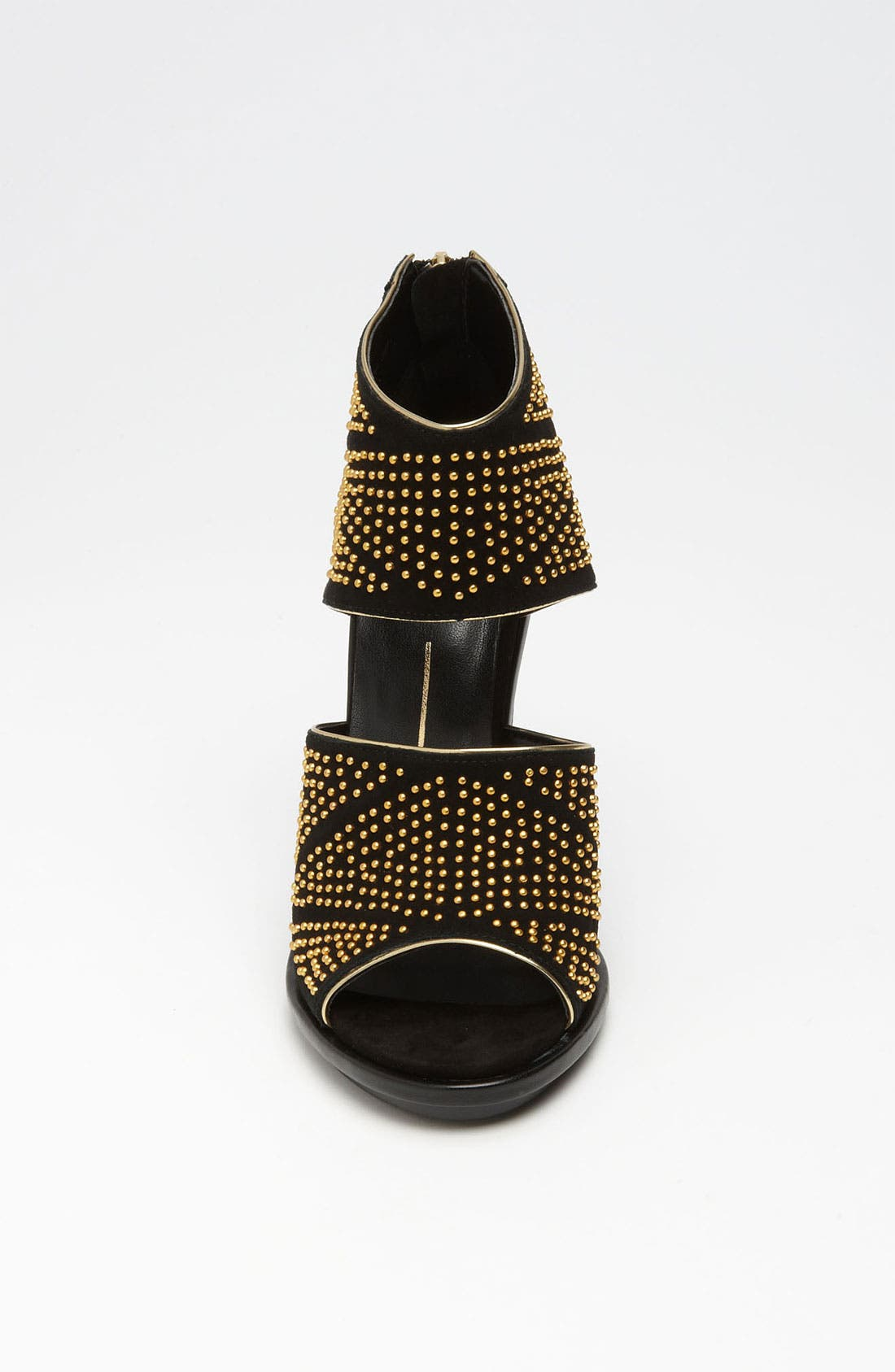 Alternate Image 3  - DV by Dolce Vita 'Nita' Open Toe Bootie