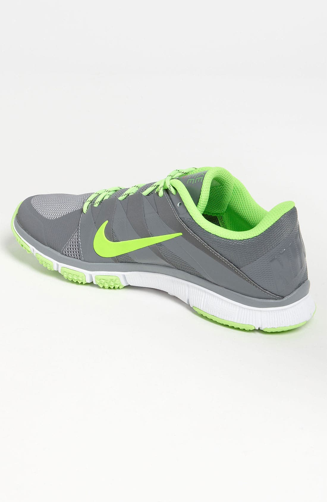 Alternate Image 2  - Nike 'Free Trainer' Training Shoe (Men)